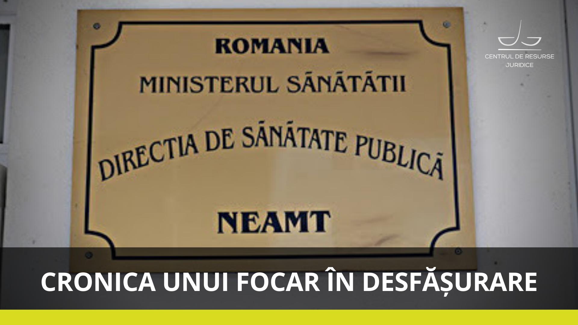 DSP Neamț